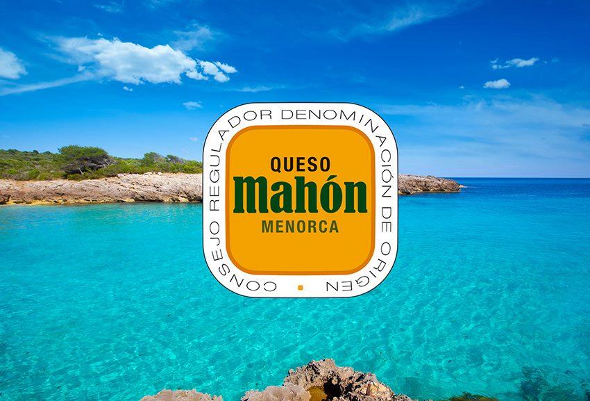 Mahon Menorca Cheese