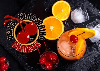 Dell's Maraschino Cherries
