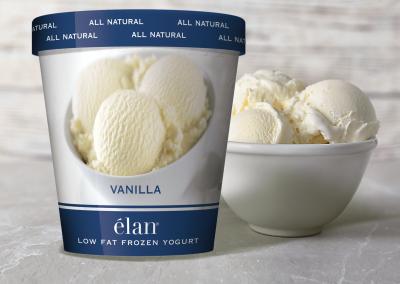 Elan Frozen Yogurt